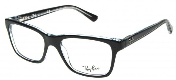 Ray Ban RY 1536 3529 in Schwarz