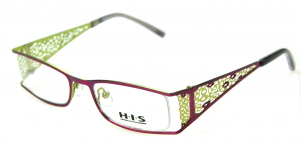 HIS HK 103 001 Kinderbrille in Purple