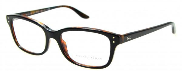 Ralph Lauren RL 6062 5255 in Schwarz