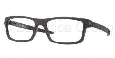 Oakley CURRENCY OX-8026-01 in Schwarz