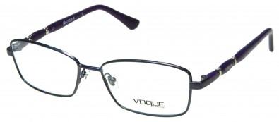 Vogue VO 3922 B 940 in Violett
