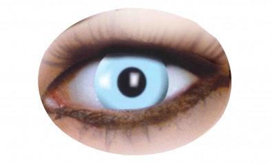 Motivlinsen ice blue  2 Stck  Jahreslinsen