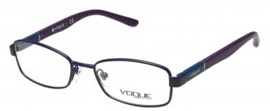Vogue VO 3926 352S in Violett