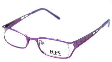 HIS HK 101 001 Kinderbrille in Violett