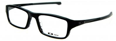 Oakley CHAMFER OX 8039-01 in Schwarz