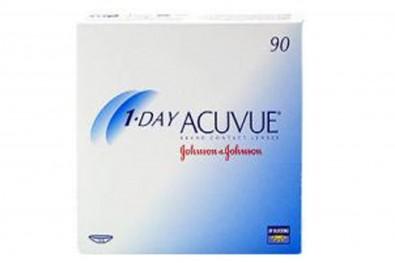 1-DAY-ACUVUE 90er Box