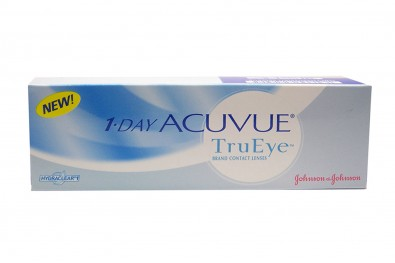 1-DAY-ACUVUE TruEye 30er Box