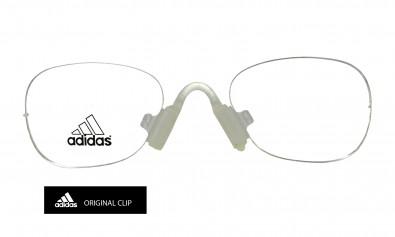 adidas Sehstärken Clip Adapter A 516 Randlos