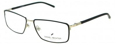 Daniel Hechter DHE 396-1 in Schwarz