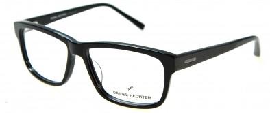 Daniel Hechter DHE 639-5 in Schwarz