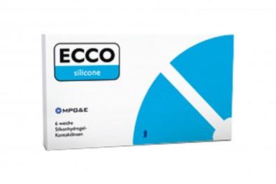 ECCO silicone Comfort (6 Stk.)