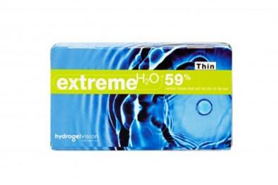 Extreme H2O 59% Thin (6 Stk.)