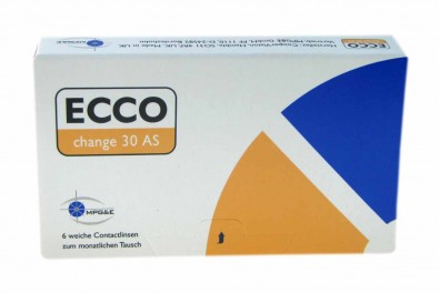 ECCO change 30 AS  Probe / Ersatzlinse (1 Stk.)