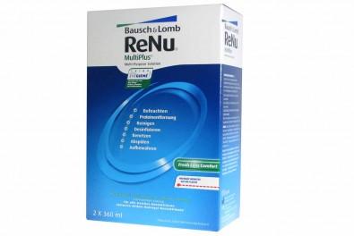 ReNu  MultiPlus Twin Box