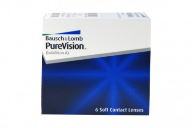 PureVision   Pure Vision 6er Pack