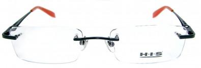 HIS EYEWEAR  HT-395-001 Brillenfassung