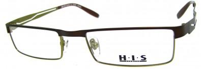 HIS EYEWEAR  HT-488-002 incl. Gläser