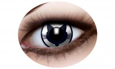 Motivlinsen cat   2 Stck  Jahreslinsen