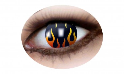 Motivlinsen harley   2 Stck  Jahreslinsen