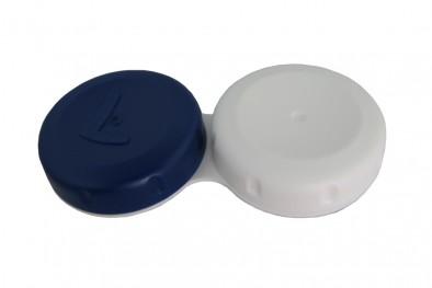 Kontaktlinsenbehälter  Kontaktlinsenaufbewahrung