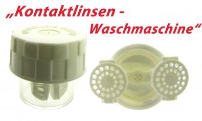 Kontaktlinsen Washer die Waschmaschine für ihre Linsen