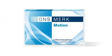Ons Merk Motion (6 Stk.)