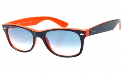 Ray Ban Sonnenbrille RB 2132-789/3F-2N-55