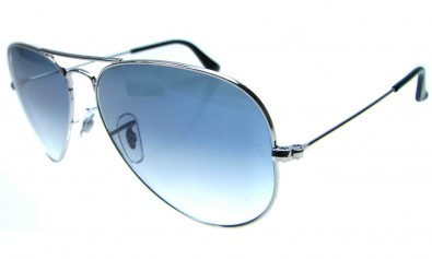 Ray Ban Sonnenbrille Aviator RB 3025 003 3F 2N 58