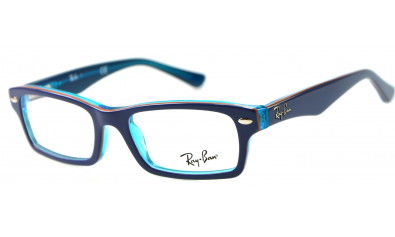 Ray Ban RY 1530 3665 in Blau