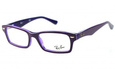 Ray Ban RY 1530 3667 in Purple