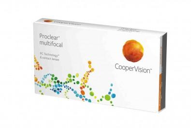 Proclear Compatibles Multifocal 3er Pack