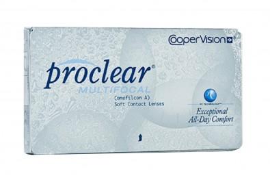 Proclear Multifocal (6 Stk.)