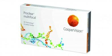 Proclear Multifocal Probe / Ersatzlinse (1 Stk.)
