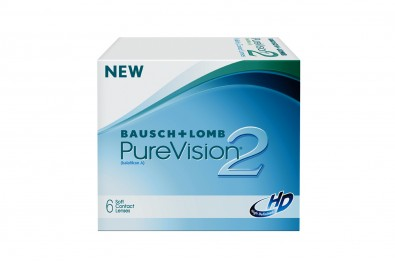 PureVision 2 Pure Vision 2 (6 Stk.)