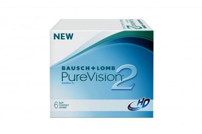 PureVision 2    Pure Vision 2  Probe / Ersatzlinse
