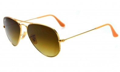 Ray Ban Sonnenbrille Aviator RB 3025 112/85 55-14