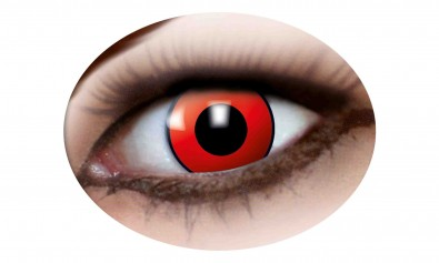 Motivlinsen red manson  2 Stck  Jahreslinsen