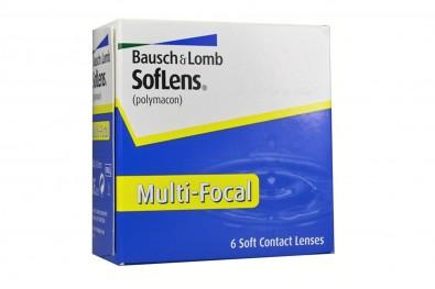 SofLens Multi-Focal (6 Stk.)