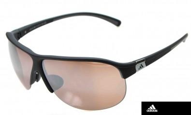 adidas L a178/ 6051 tourpro inkl. Sehstärkenclip in Ihrer Stärke matt schwarz/ grau
