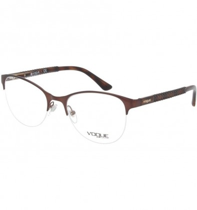 Vogue VO 3998 352 in Braun